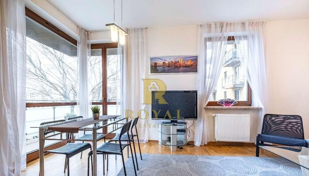 Mieszkanie dwupokojowe na sprzedaż Warszawa, Mokotów, Stegny, Sikorskiego 13  49m2 Foto 3