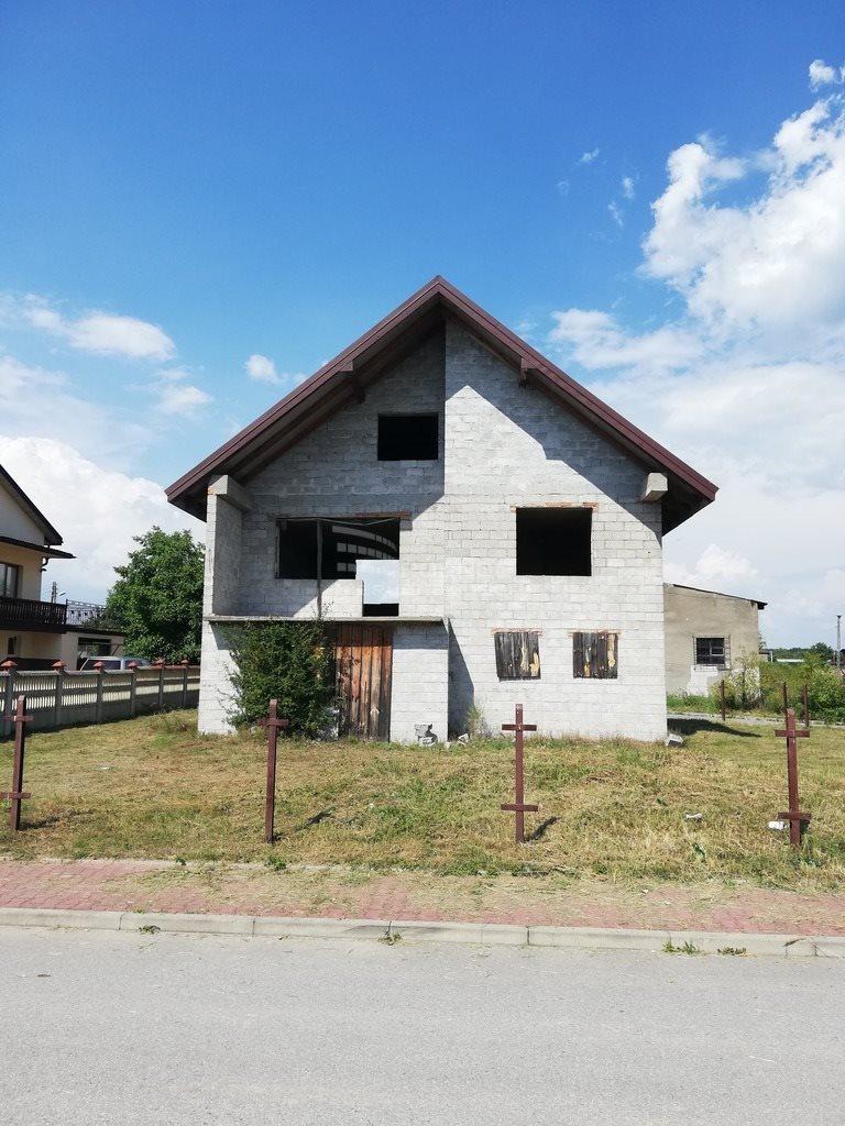 Dom na sprzedaż Gowarczów, Działkowa  140m2 Foto 2
