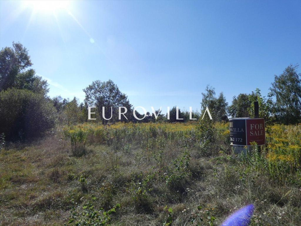 Działka budowlana na sprzedaż Konstancin-Jeziorna, Prawdziwka  2000m2 Foto 5
