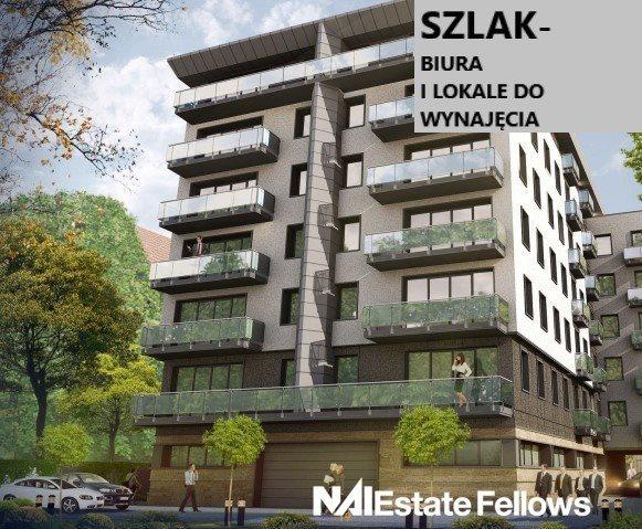 Lokal użytkowy na wynajem Kraków, Szlak  179m2 Foto 2