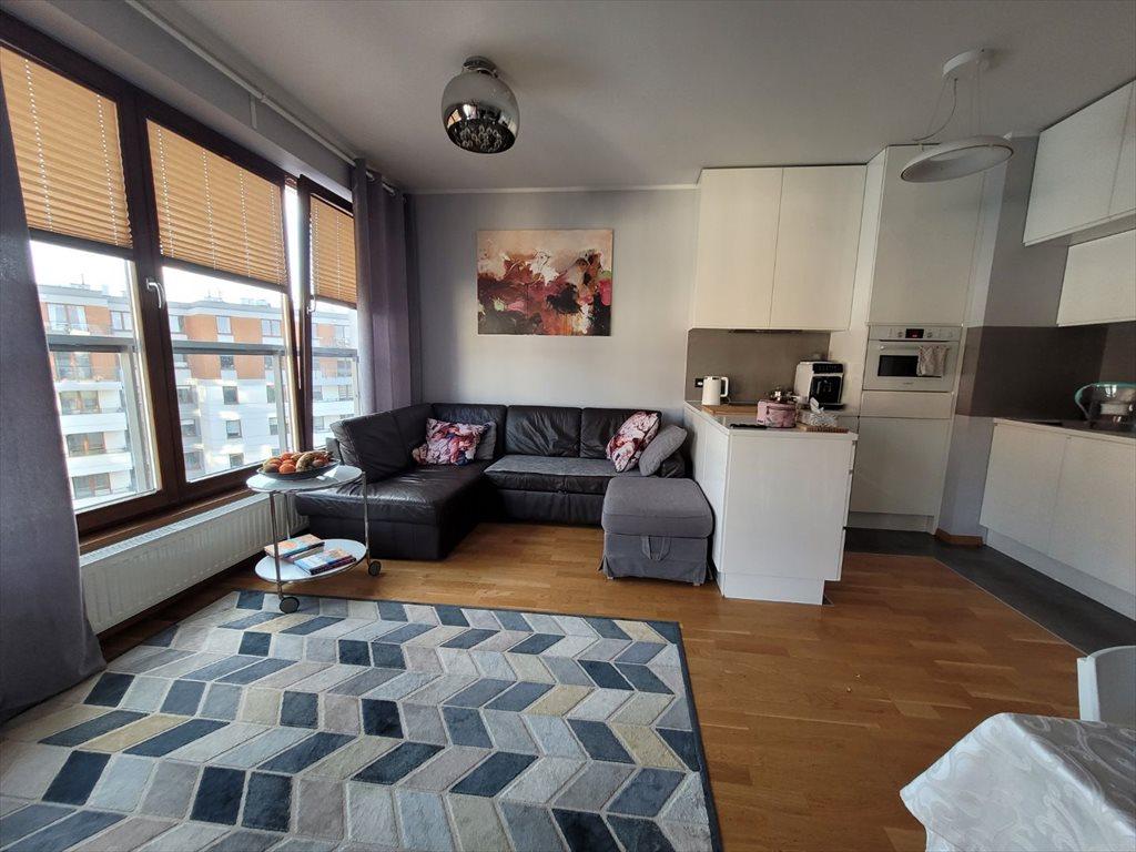 Mieszkanie trzypokojowe na sprzedaż Warszawa, Wola, Czyste, Józefa Sowińskiego 53  63m2 Foto 3