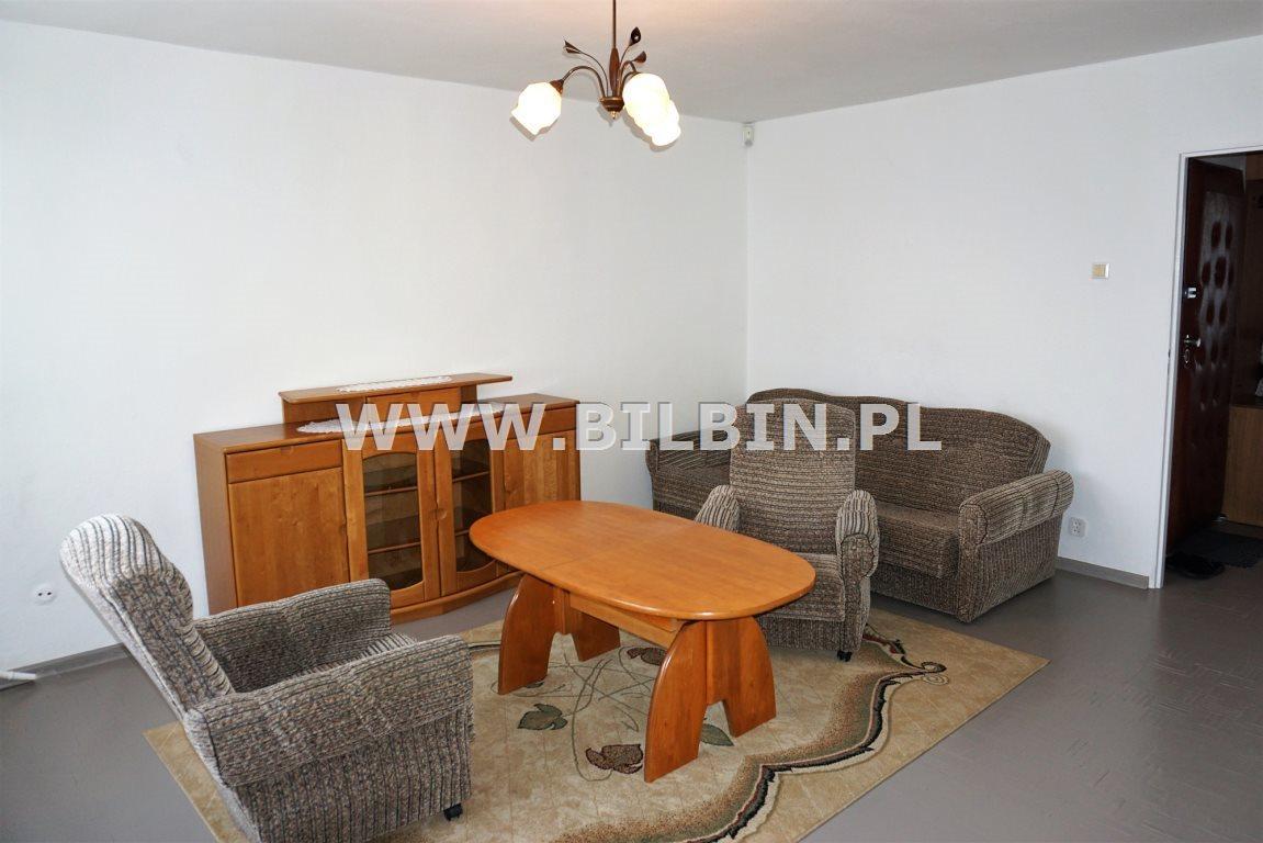Mieszkanie dwupokojowe na wynajem Suwałki  47m2 Foto 1