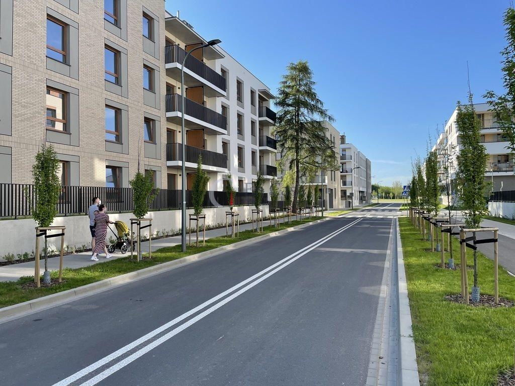 Mieszkanie czteropokojowe  na sprzedaż Warszawa, Mokotów, Bluszczańska  88m2 Foto 1