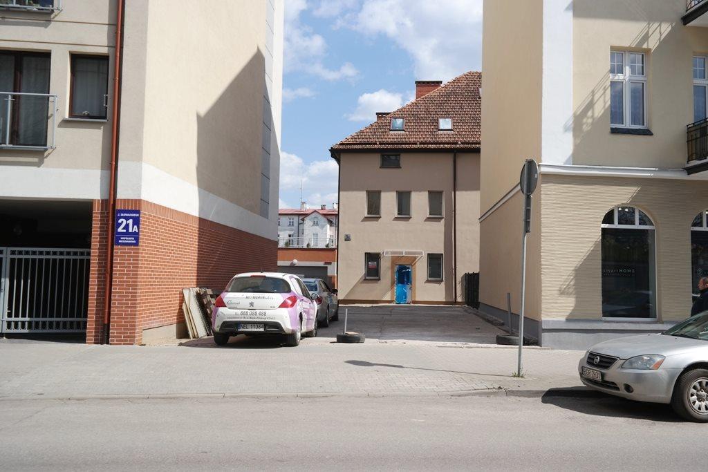Lokal użytkowy na sprzedaż Ełk, Centrum, Kościuszki  750m2 Foto 7