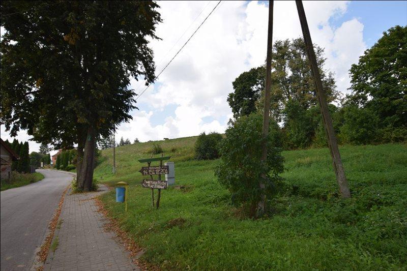 Działka rolna na sprzedaż Bukwałd, Bukwałd, Bukwałd  4800m2 Foto 1