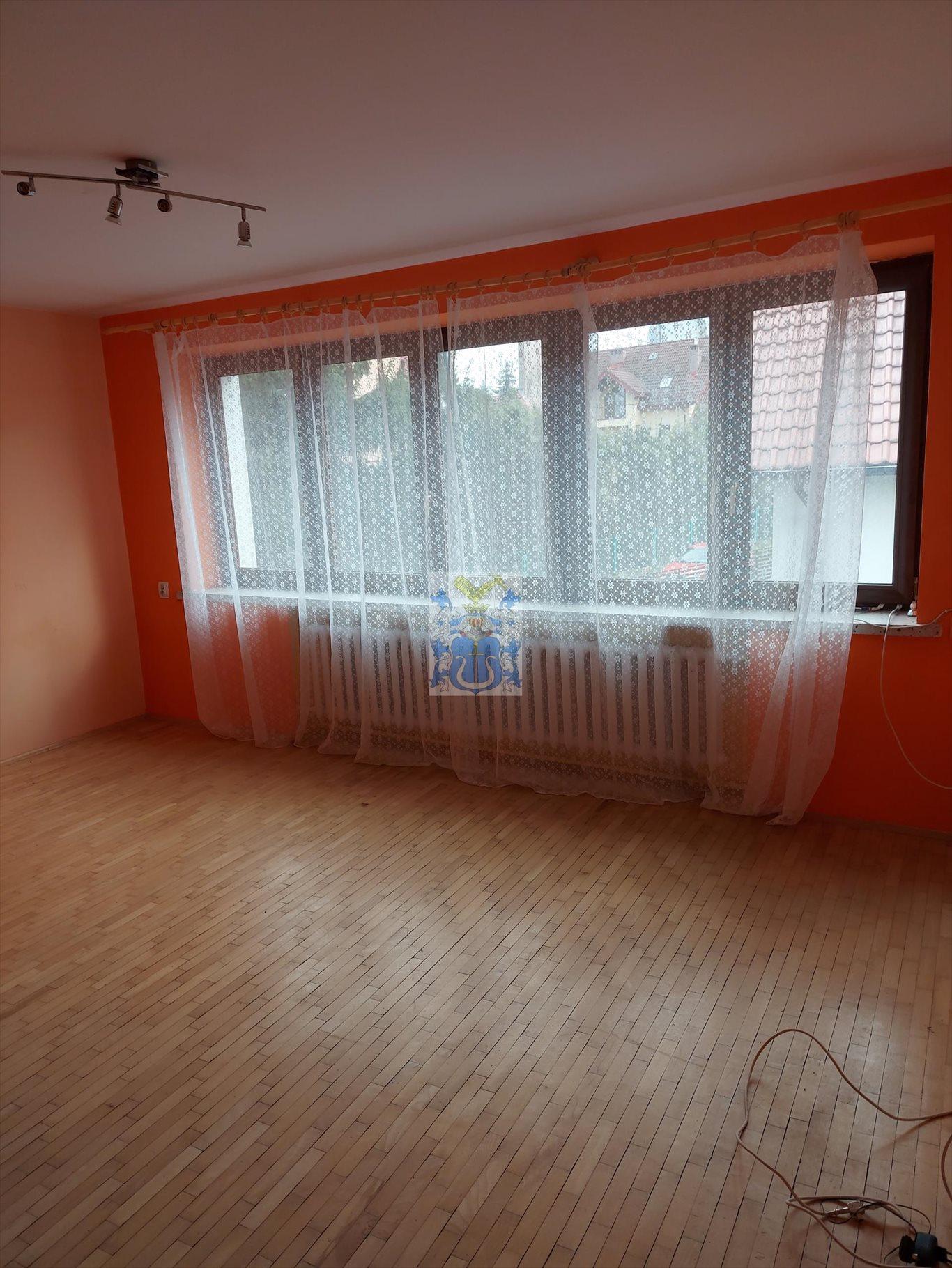 Dom na wynajem Kraków, Kraków-Nowa Huta, Bieńczyce  300m2 Foto 1