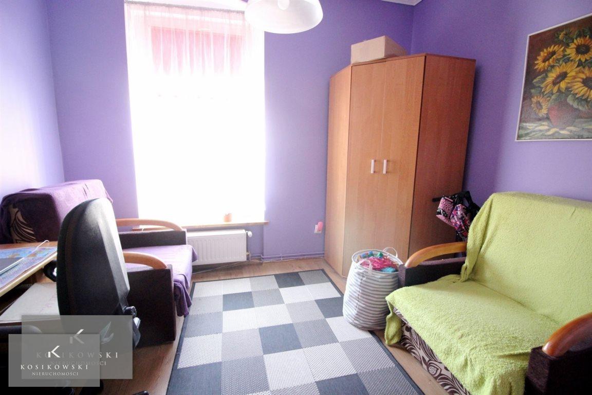 Mieszkanie trzypokojowe na sprzedaż Namysłów  68m2 Foto 8