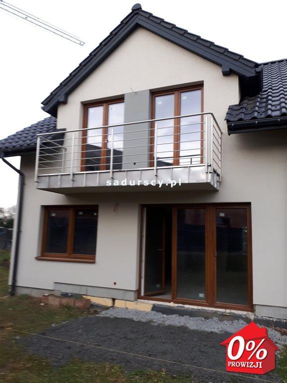 Dom na sprzedaż Libertów, Libertów, Libertów, Jana Pawła II - okolice  115m2 Foto 2