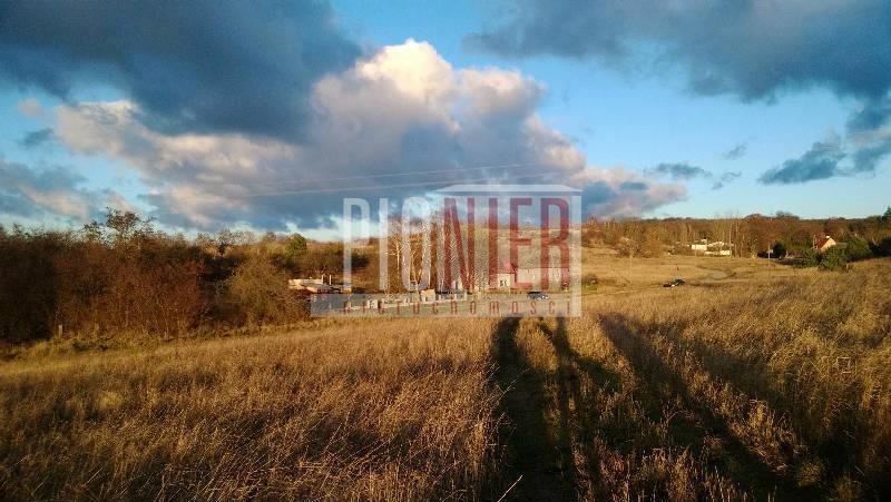 Działka rolna na sprzedaż Szczecin, Podjuchy  21150m2 Foto 3