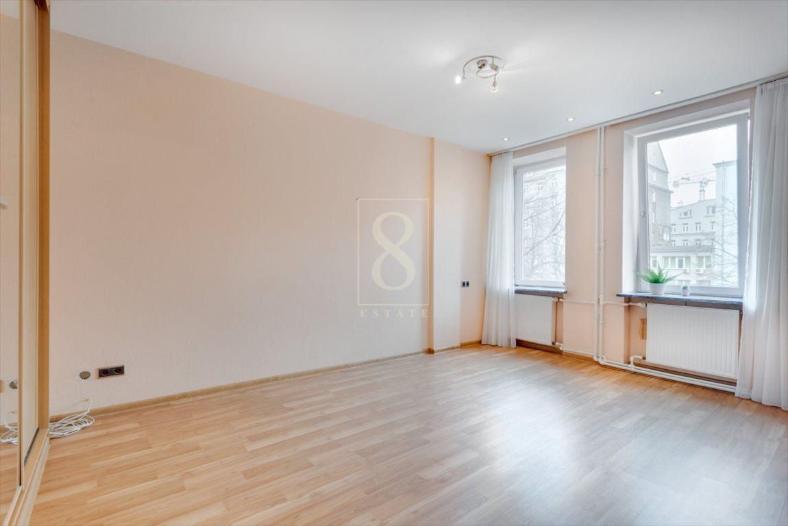 Mieszkanie dwupokojowe na sprzedaż Warszawa, Wola, Żelazna  52m2 Foto 5