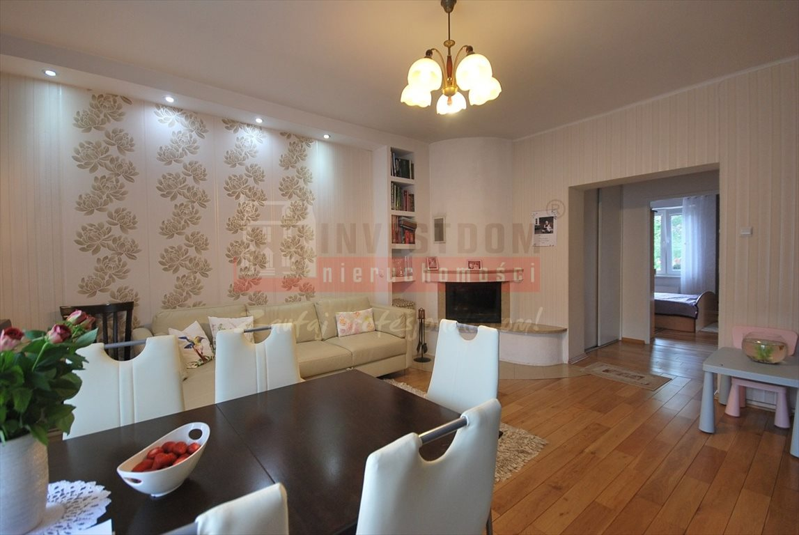 Mieszkanie trzypokojowe na sprzedaż Opole, Śródmieście  77m2 Foto 3