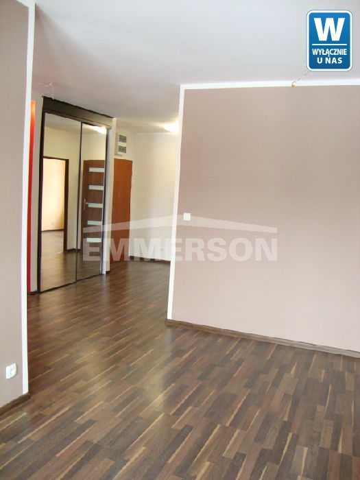 Mieszkanie trzypokojowe na wynajem Wrocław, Psie Pole  62m2 Foto 2
