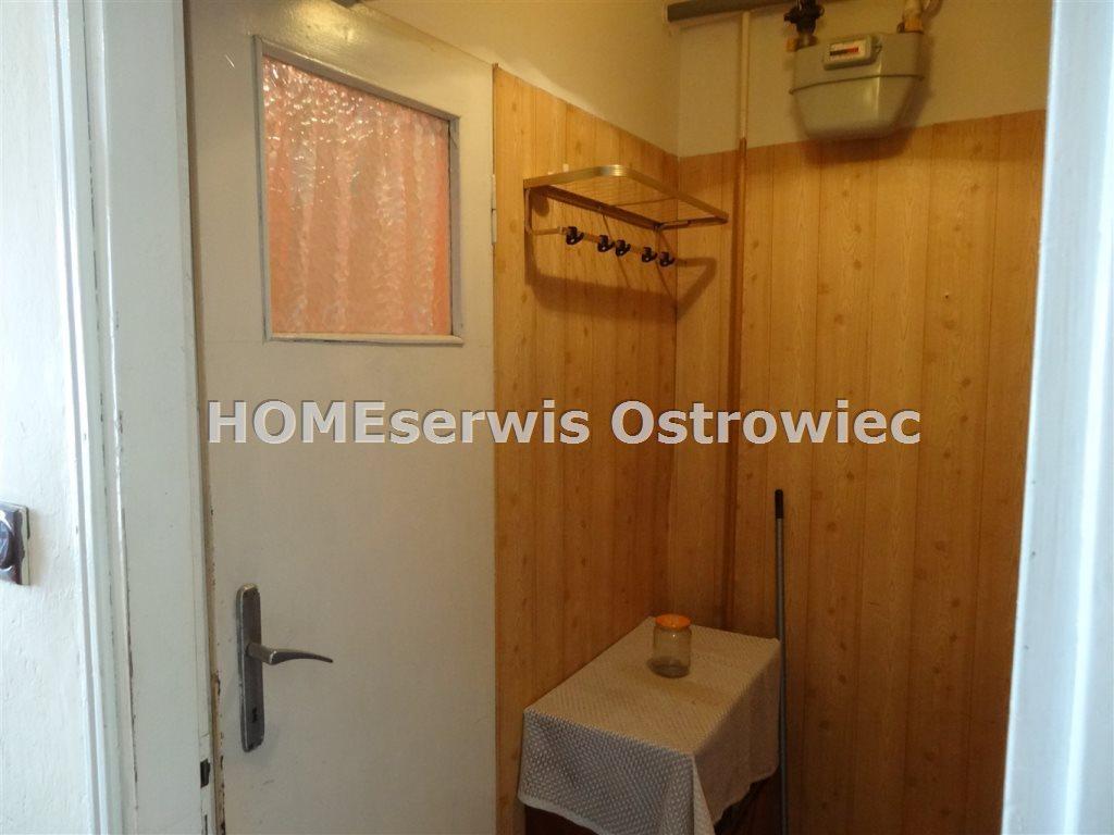 Mieszkanie dwupokojowe na sprzedaż Ostrowiec Świętokrzyski, Centrum  25m2 Foto 10
