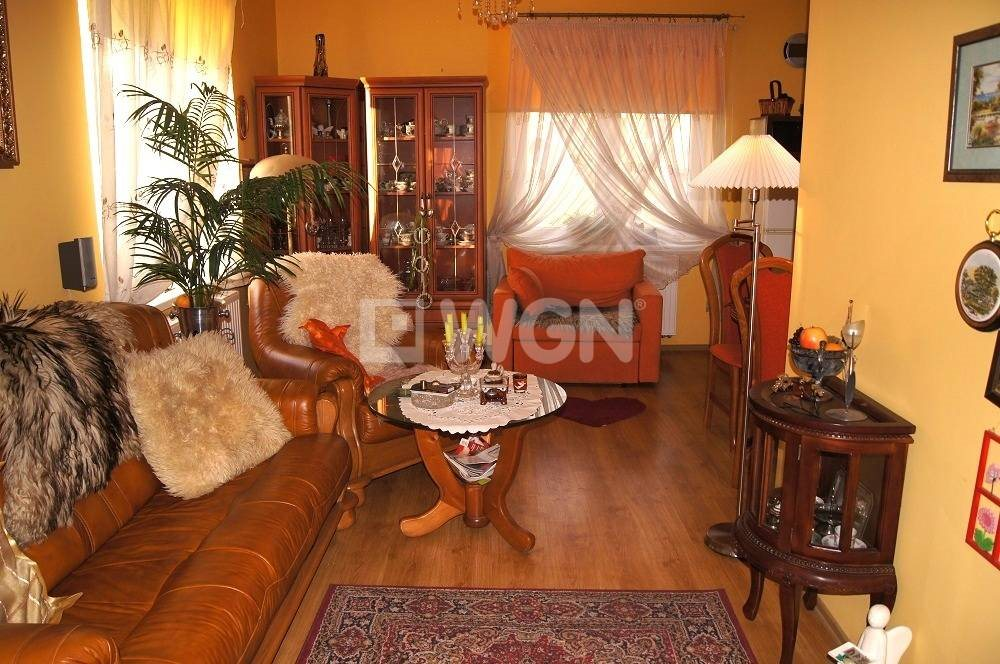 Mieszkanie dwupokojowe na sprzedaż Inowrocław, Centrum, Centrum  56m2 Foto 1