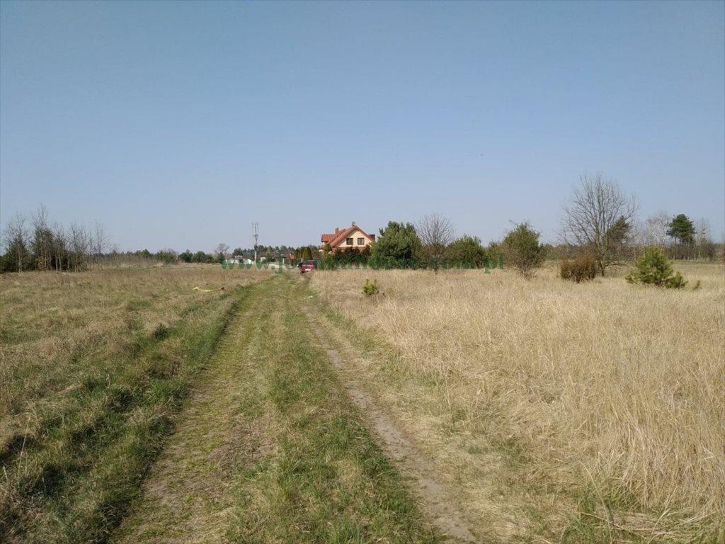 Działka rolna na sprzedaż Nowe Grochale  1246m2 Foto 7