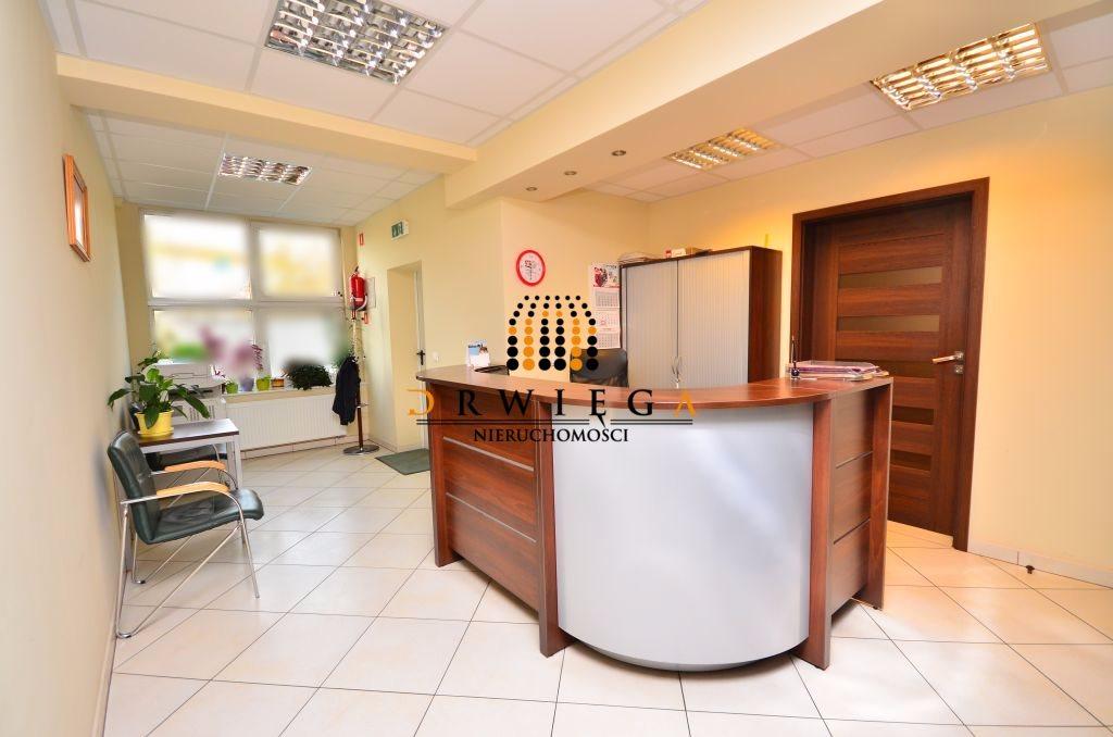 Lokal użytkowy na sprzedaż Gorzów Wielkopolski  670m2 Foto 1