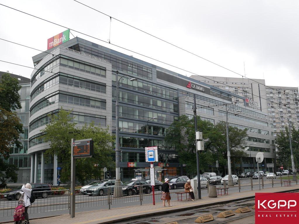 Lokal użytkowy na wynajem Warszawa, Śródmieście, Śródmieście Północne, Marszałkowska  137m2 Foto 2