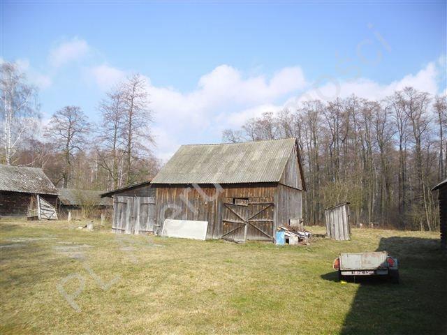 Działka siedliskowa na sprzedaż Olesin  9313m2 Foto 12