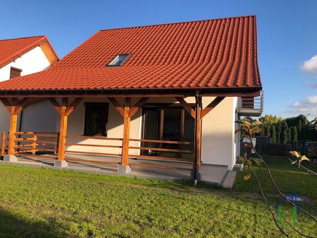 Dom na wynajem Wilkszyn  150m2 Foto 7