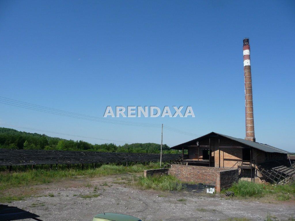 Lokal użytkowy na sprzedaż Wrzosowa  21270m2 Foto 4