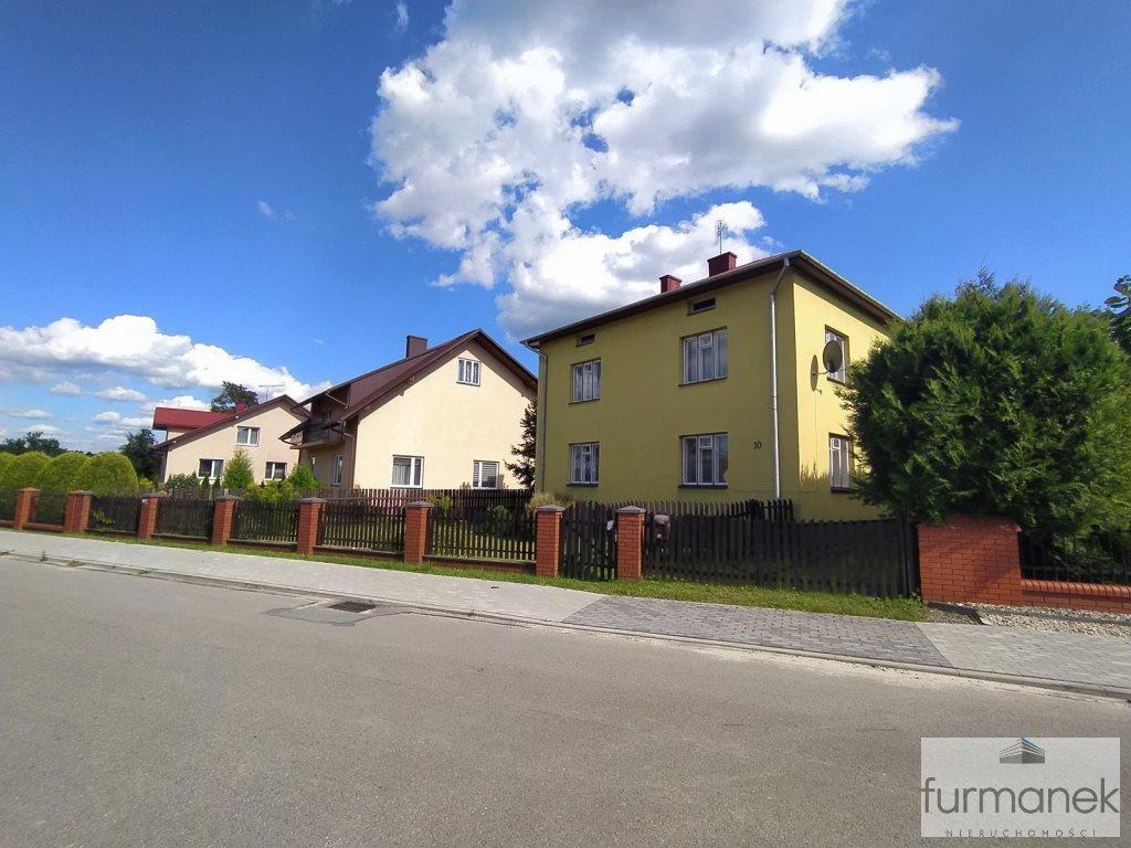 Dom na sprzedaż Okrągłe  150m2 Foto 3