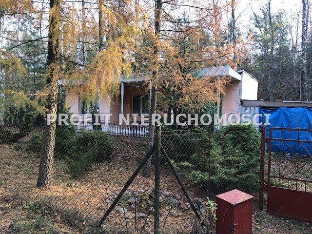 Działka inna na sprzedaż Sokolniki-Las  615m2 Foto 1