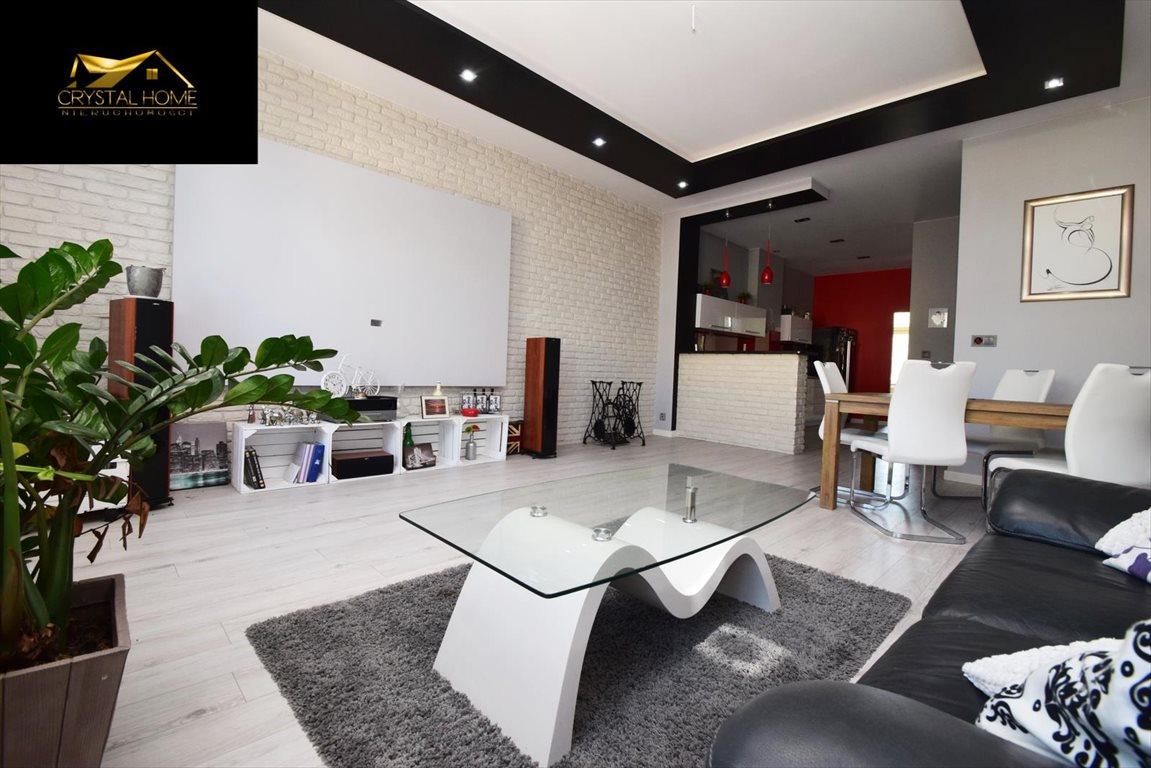 Mieszkanie trzypokojowe na sprzedaż Świdnica  78m2 Foto 1