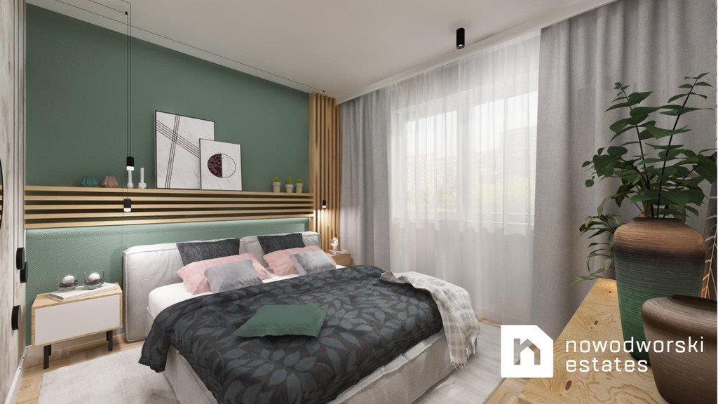 Mieszkanie trzypokojowe na sprzedaż Warszawa, Praga-Południe, Witolin, Łukowska  62m2 Foto 7