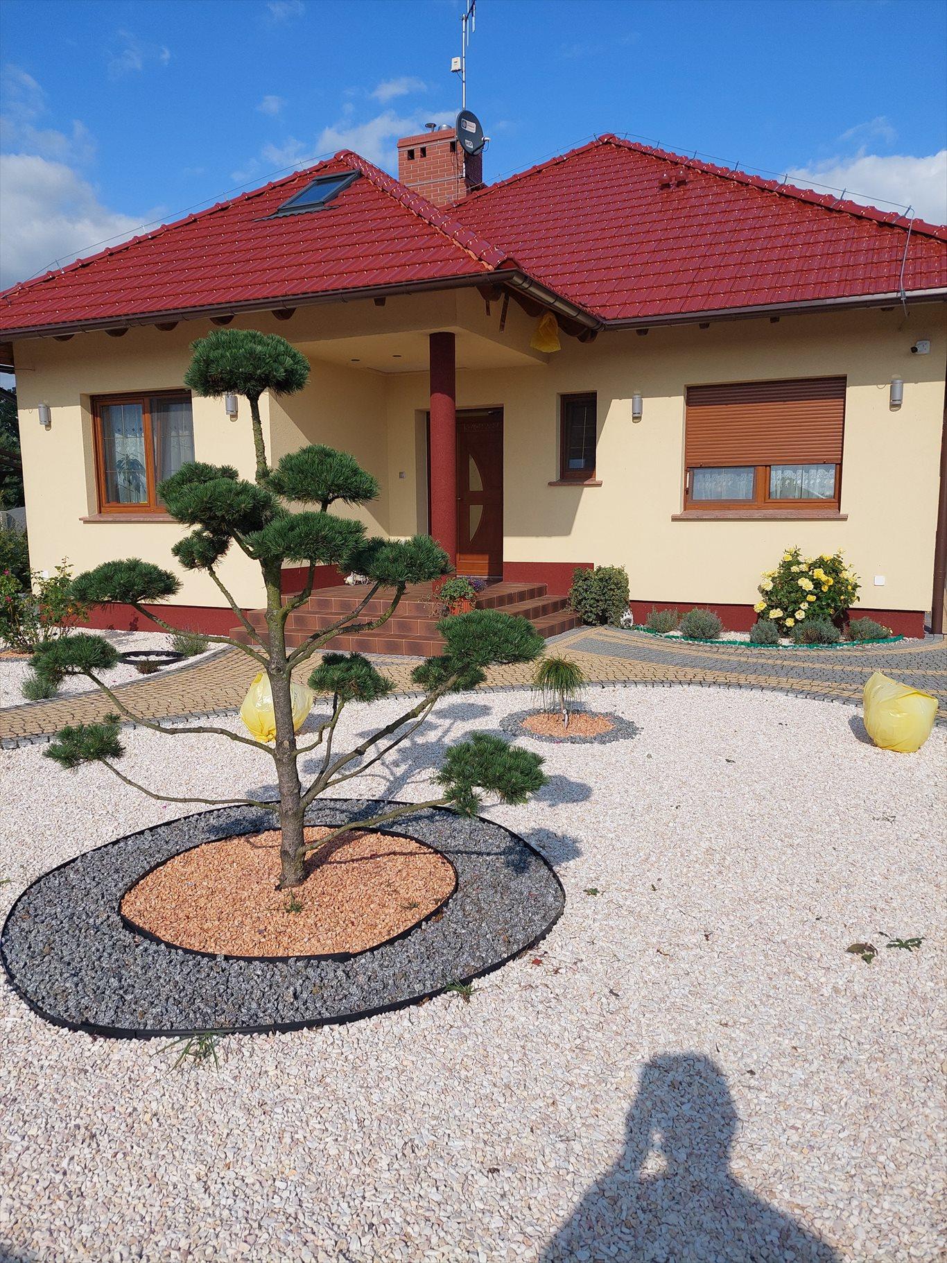 Dom na sprzedaż Milicz, Gogołowice 19c  100m2 Foto 2