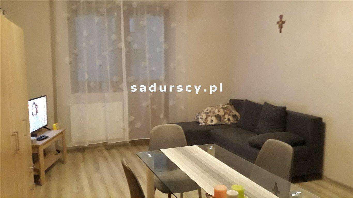 Mieszkanie dwupokojowe na sprzedaż Kraków, Dębniki, Kliny, Bartla  43m2 Foto 2