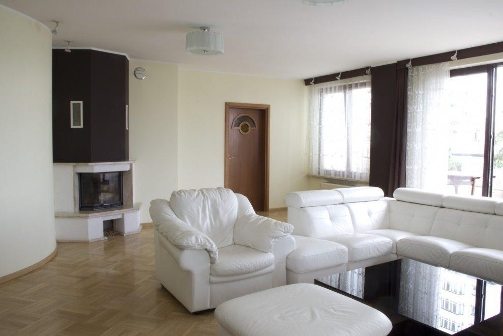Mieszkanie czteropokojowe  na sprzedaż Warszawa, Śródmieście  226m2 Foto 1