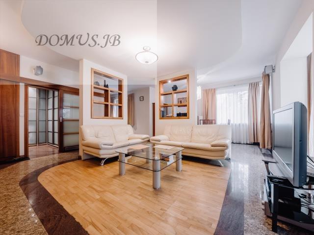 Mieszkanie trzypokojowe na wynajem Warszawa, Śródmieście, Orla  90m2 Foto 1