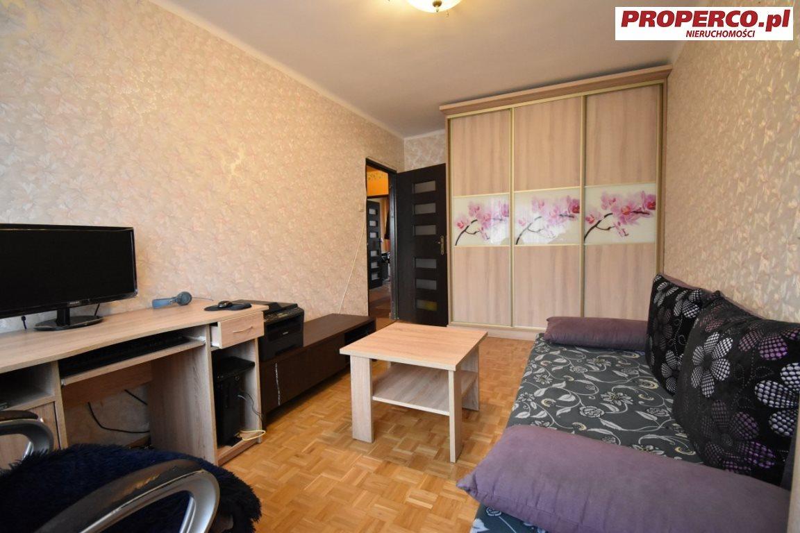 Mieszkanie trzypokojowe na sprzedaż Kielce, Szydłówek, Klonowa  59m2 Foto 4