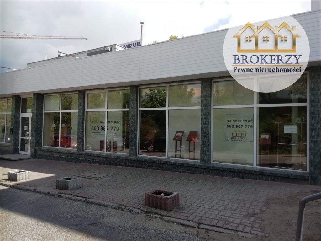 Lokal użytkowy na sprzedaż Koszalin, Grunwaldzka  700m2 Foto 3