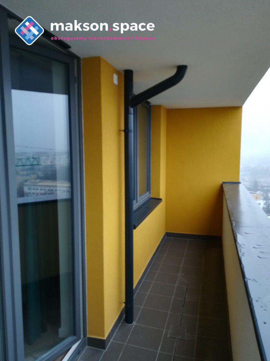 Mieszkanie dwupokojowe na wynajem Rzeszów, Warszawska  35m2 Foto 10