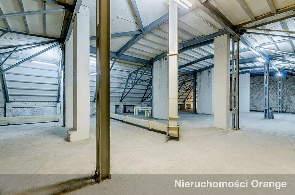 Lokal użytkowy na sprzedaż Żary  2253m2 Foto 8