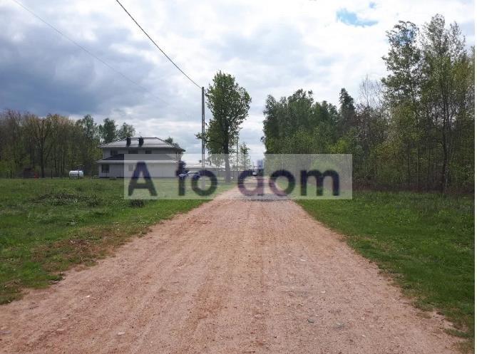 Działka rolna na sprzedaż Kobyłka  2521m2 Foto 2