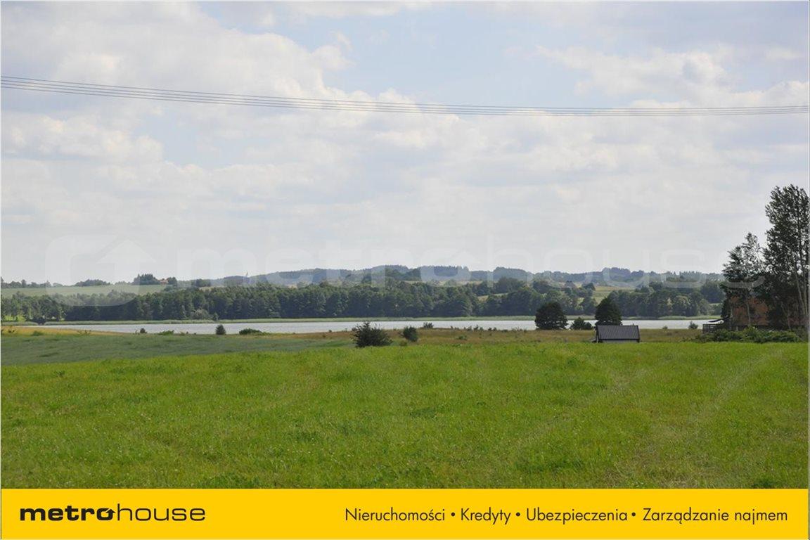 Działka rolna na sprzedaż Blanki, Lidzbark Warmiński  10921m2 Foto 2