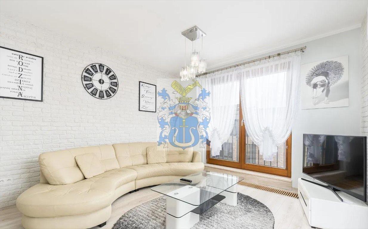 Mieszkanie trzypokojowe na wynajem Kraków, Kraków-Śródmieście, Śródmieście, Lubicz  78m2 Foto 2