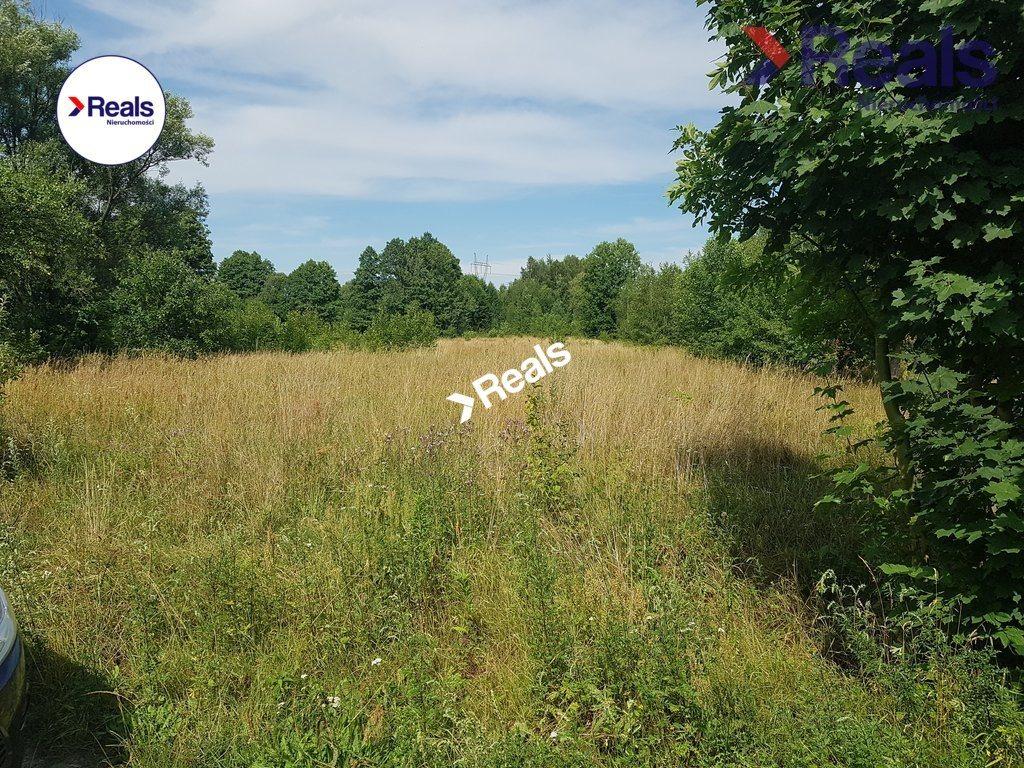 Działka rolna na sprzedaż Szamocin  12900m2 Foto 1