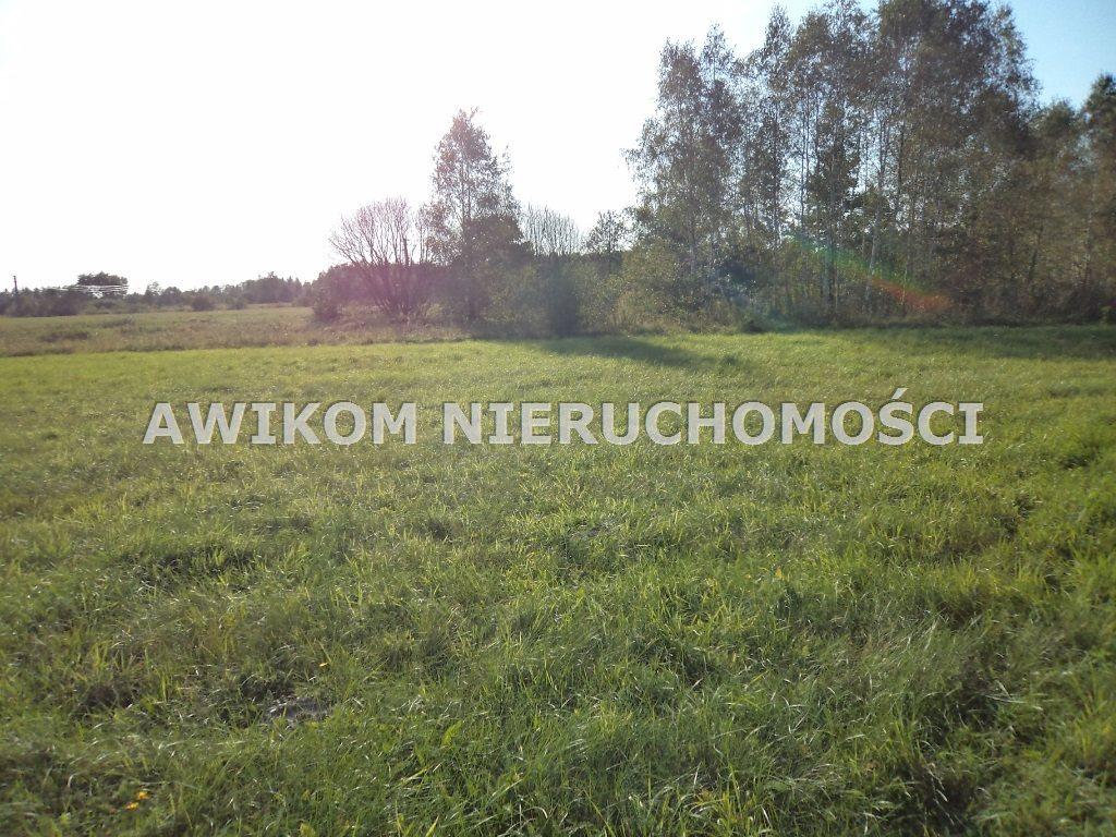 Działka budowlana na sprzedaż Żelechów  1154m2 Foto 1