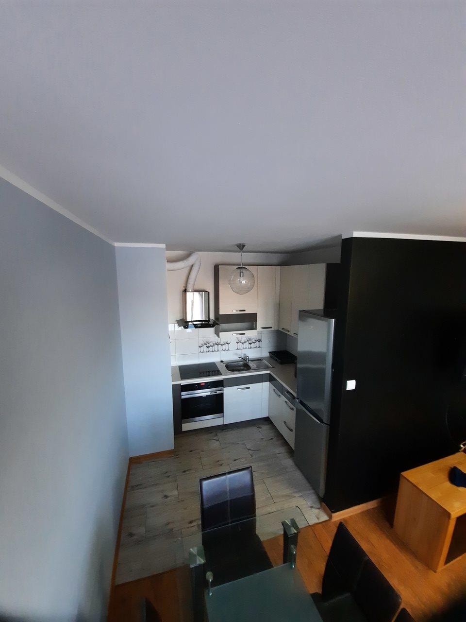Mieszkanie dwupokojowe na sprzedaż Iława, ostródzkie, ostródzka 56  47m2 Foto 3