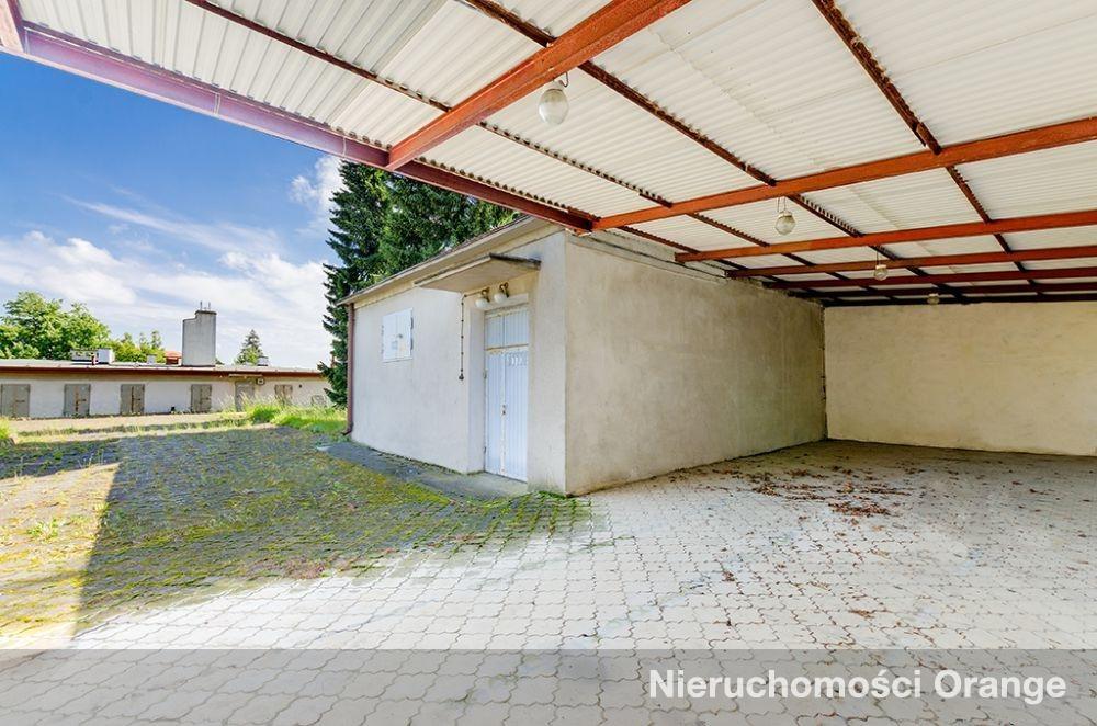 Lokal użytkowy na sprzedaż Koryta  1081m2 Foto 6