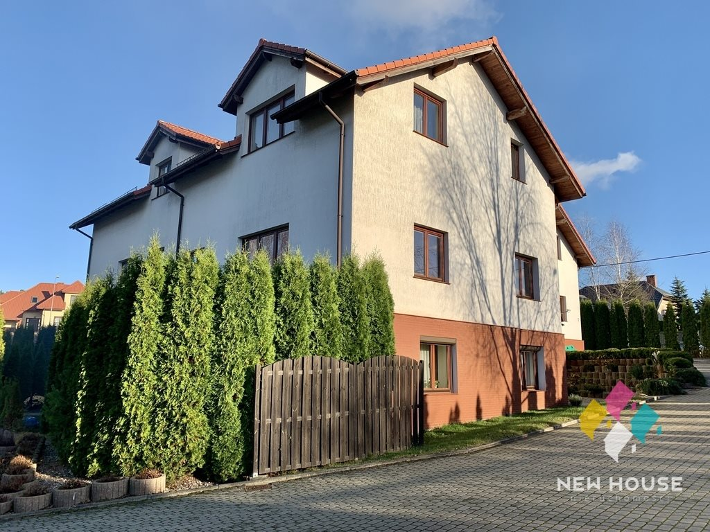 Mieszkanie dwupokojowe na sprzedaż Olsztyn, Redykajny, Lawendowa  49m2 Foto 4