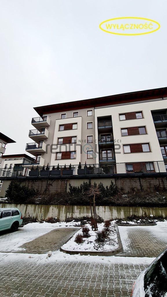 Mieszkanie trzypokojowe na sprzedaż Bielsko-Biała  57m2 Foto 5