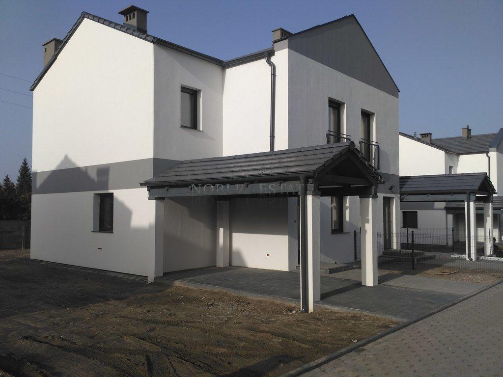 Dom na sprzedaż Kiekrz, Sadowa  87m2 Foto 4