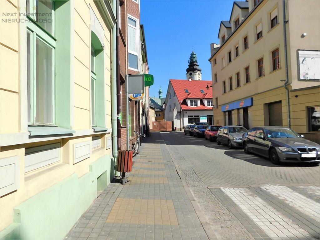 Lokal użytkowy na wynajem Strzelce Opolskie  47m2 Foto 2