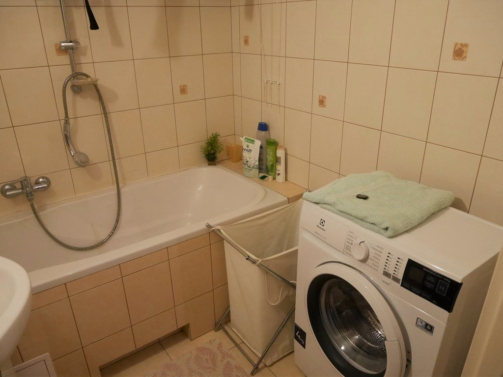 Mieszkanie trzypokojowe na sprzedaż Kielce, Barwinek, Barwinek  59m2 Foto 8