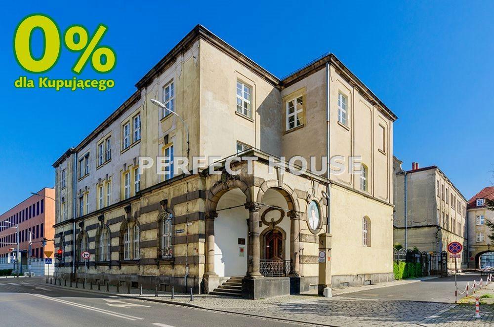 Lokal użytkowy na sprzedaż Wrocław, Stare Miasto, Centrum, Jana Ewangelisty Purkyniego  7399m2 Foto 4
