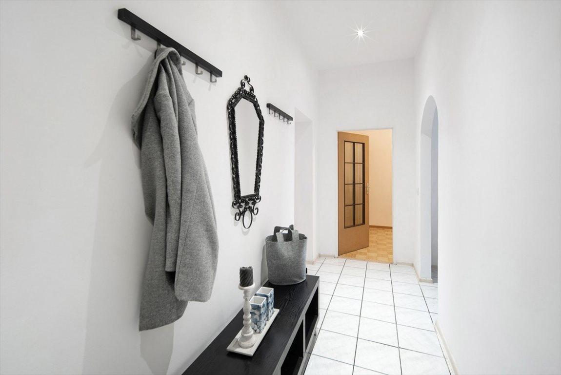 Mieszkanie dwupokojowe na sprzedaż Wrocław, Przedmieście Oławskie, Komuny Paryskiej  52m2 Foto 10